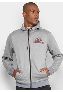 Jaqueta Adidas Comm G Fz Masculina - Masculino