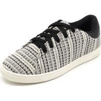 03b2d4e7ecb Dafiti. Tênis Dafiti Shoes Pesponto Bege