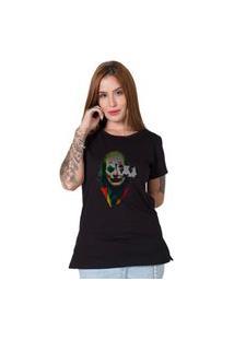 Camiseta Phoenix'S Joker Preto