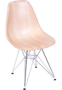 Cadeira Eames Ii Wood