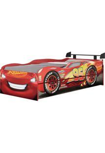 Bicama Carros Disney Fun - 8A C/02 Vol