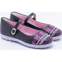 e84b382e2 Sapatilhas Para Menina Conforto Eva infantil   Shoes4you