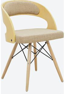 Cadeira Isabel De Madeira