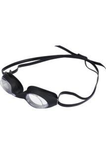 Óculos De Natação Mormaii Snap - Adulto - Preto