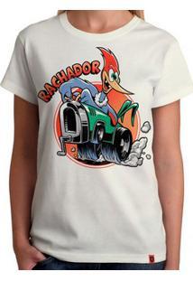 Camiseta Rachador