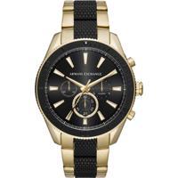 dce3487abdd Netshoes. Relógio Armani Exchange Masculino ...