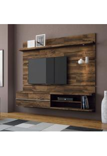 Painel Para Tv 55 Polegadas Epic Deck 181 Cm