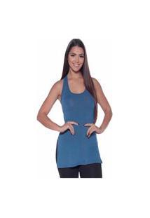 Camiseta D Bell Azul
