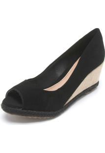 a15ea018d Peep Toe Fiveblu Fosco feminino | Shoes4you