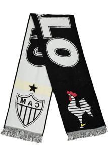 Cachecol Atlético Mineiro Volpi