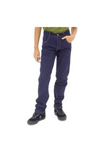 Calça Jeans Juvenil Mox Menino-1548.1H