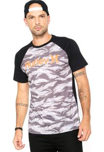 248881cb51841 Camiseta Snake Tradicional masculina