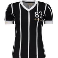 fddc75c7a1 Camisa Corinthians Retrô 1983 Feminina - Feminino