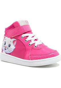 Tênis Disney Sneaker Casual Marie