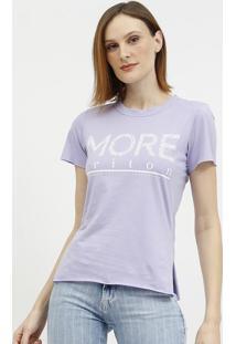 """Camiseta """"More Triton""""- Lilã¡S & Branca- Tritonforum"""
