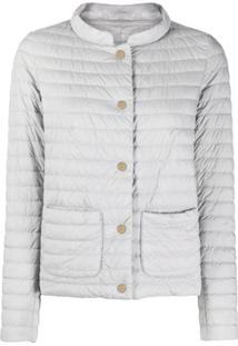 Herno Reversible Padded Jacket - Cinza