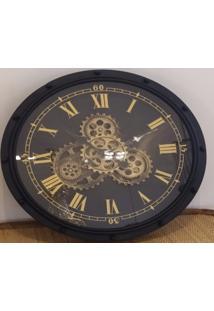 Relógio De Parede Trafalgar