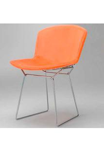 Cadeira Bertóia Capa Design By Harry Bertoia