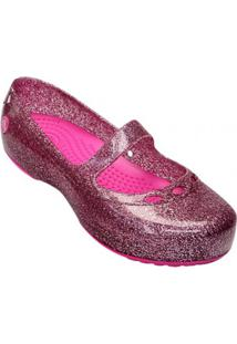 befbcb4876 Sapatilhas Para Menina Glitter Pink infantil