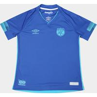 73f35aefe1 Camisa Avaí Infantil Iii 17 18 N°10 - Torcedor Umbro - Masculino