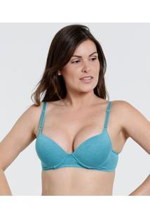 22c555911 Sutiã Feminino Casual Com Base Marisa