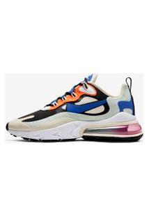 Tênis Nike Air Max 270 React Feminino