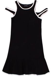 Vestido Malha Peb - Authoria - Feminino