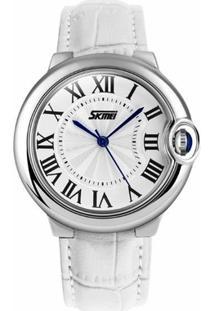 Relógio Skmei Analógico 9088 - Feminino