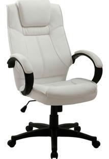 Cadeira Office Cordora-Rivatti - Branco