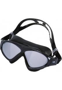 Óculos De Natação Mormaii Orbit - Adulto - Preto