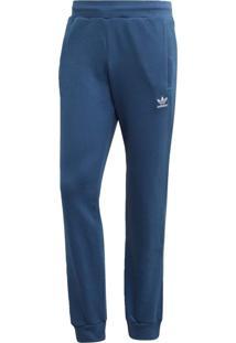 Calça Adidas Trefoil Originals Azul