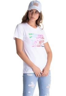 Camiseta Levis Logo 2 Horse - 90389 Branca