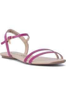 Flat Pink Carmen Steffens Rosa