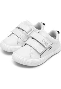56cef8b0b5 Tênis Para Meninas Branco Menor infantil