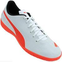 f038adf3ed Netshoes. Chuteira Puma Rapido It Indoor - Unissex