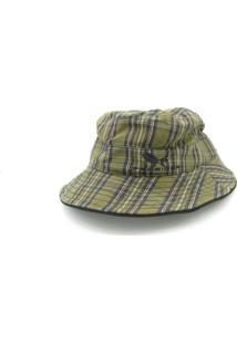 Chapéu Prorider Pescador Verde