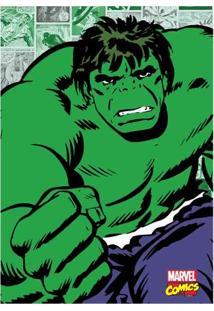 Quadro Hulk