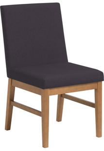 Cadeira Brion - Azul Escuro