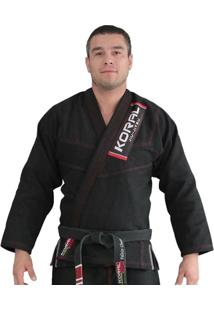 5fedb5526 Kimono Jiu Jitsu Koral Classic Slim Fit - Masculino
