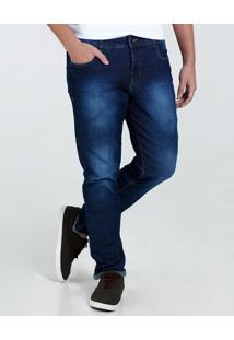 Calça Juvenil Jeans Marisa