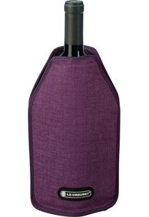 Cooler Sleeve - Le Creuset - Burgandy