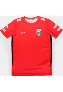 Camisa Infantil Nike Nº 10 Neymar Jr Dry Fit - Masculino