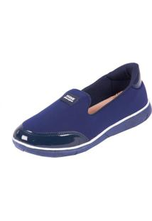 Slipper Modare Ultraconforto Marinho 34