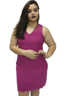 Vestido Moché - Feminino