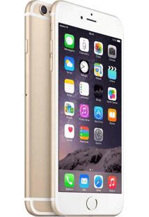 Iphone 6 Plus 16Gb Dourado