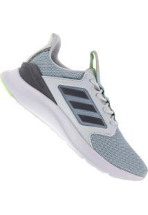 Tênis Adidas Energyfalcon X - Feminino - Azul Claro