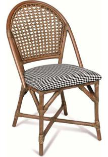 Cadeira Cirebon Junco Envelhecido Estrutura Apuí Eco Friendly Design Scaburi