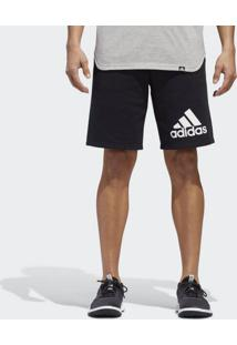 Bermuda Adidas Knit Ft