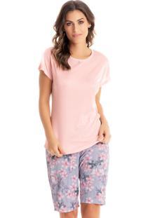 Pijama Manaus Bermuda