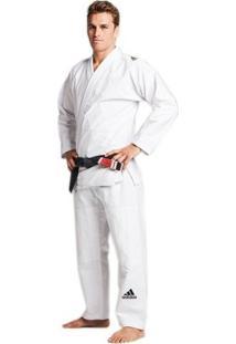 Kimono Jiu Jitsu Adidas Challenge Jj350 - Unissex
